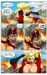Super Rivals #3 page 14