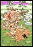 Big Trouble in Little Gotham page 110 by ArtbroJohn