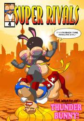 Super Rivals #4