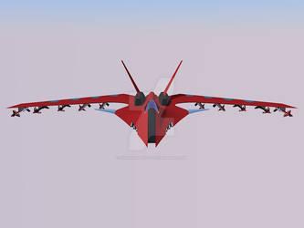 MRX-04 Flander 1 of 5 by SideWinder742