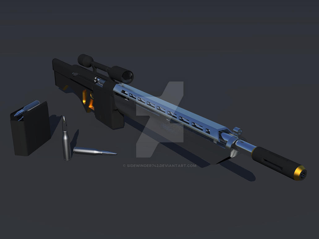 XG-31SR by SideWinder742
