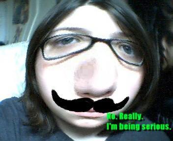 IT'S ME.................... by mewichigo2