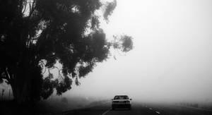Zombie Fog by WelshPixie