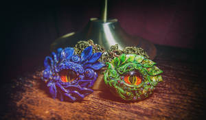 Two New Dragon Eyes