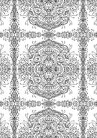 Tiled Pattern 2 by WelshPixie