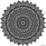 Big Mandala