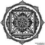 Traditional Mandala