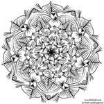 Krita Mandala 29