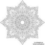 Krita Mandala 34