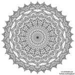 Krita Mandala 35