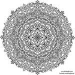 Krita Mandala 46
