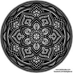Krita Mandala 57