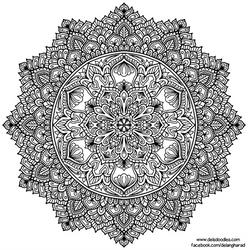 Krita Mandala 59
