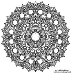 Krita Mandala 60