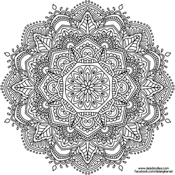 Krita Mandala 61
