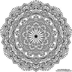 Krita Mandala 62
