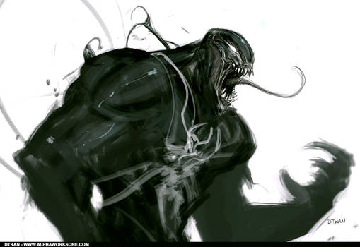 old work - Venom