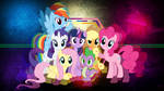 Groupshot is Magic by LaszlVFX