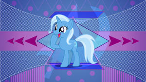 The Great And Powerfuly Cute Trixie