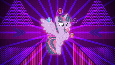 Elemental Sparkle