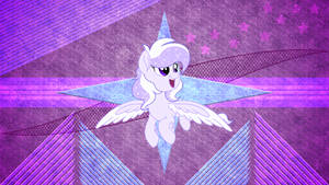 Excited Poni