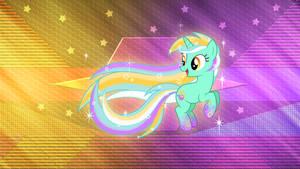 Rainbow Lyra