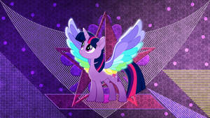 Wings level 6 by LaszlVFX