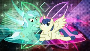 More Lyra and BonBon