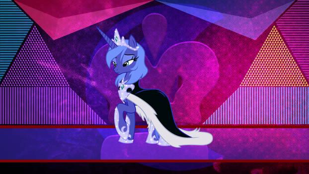 Majestic Luna