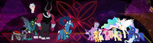 Ultimate Battle For Equestria