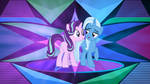 Great and Powerful Friends