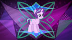 Starlight's new mane style
