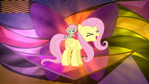 Double The Flutter