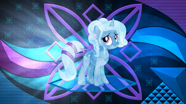 Shiny Trixie
