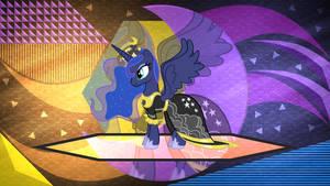 Fancy Luna