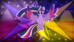 Rainbow Twilight
