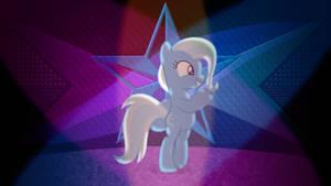 Moonwalking Trixie