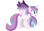 Intrigued Flurry