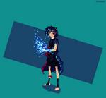 character creation training II