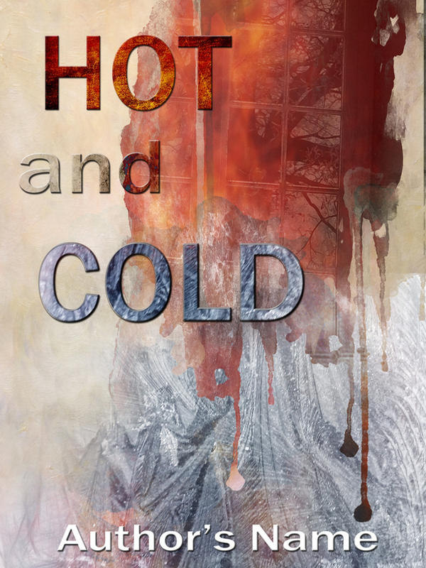 Kdp Book Cover Design : Hot and cold book cover design by frinaart on deviantart