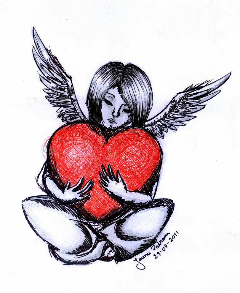Although Among People Still Alone A Lonely Heart