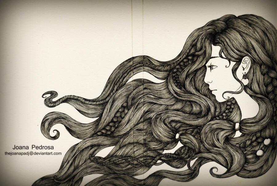 Flow with the Wind by TheJoanaPADJ