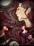 Mon Cherry by TheJoanaPADJ