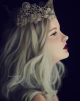 Fragile Crowns by TheJoanaPADJ