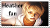 Heather Mason Stamp by LTtownshend