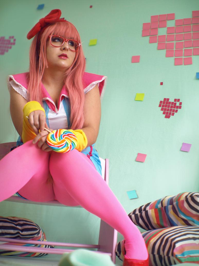 Lollipop Factory IV by CookieKabuki