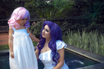 My Little Pony: Sweetie Belle and Rarity I