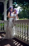 My Little Pony: Sweetie Belle and Rarity II