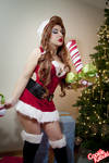 LoL: Candy Cane Miss Fortune III