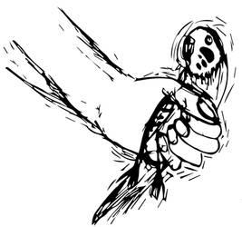 The Parakeet Killer by AndrewScrolls